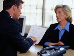 10 errores que no debes cometer en una entrevista de trabajo