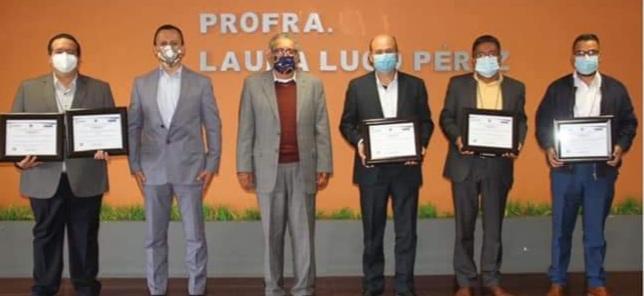 UTHH REACREDITA 5 PROGRAMAS EDUCATIVOS DE TÉCNICO SUPERIOR UNIVERSITARIO